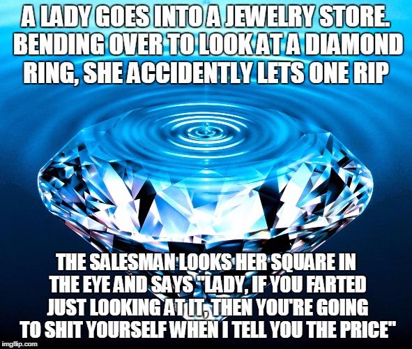 19 Funny Diamond Meme That Make You Laugh | MemesBoy