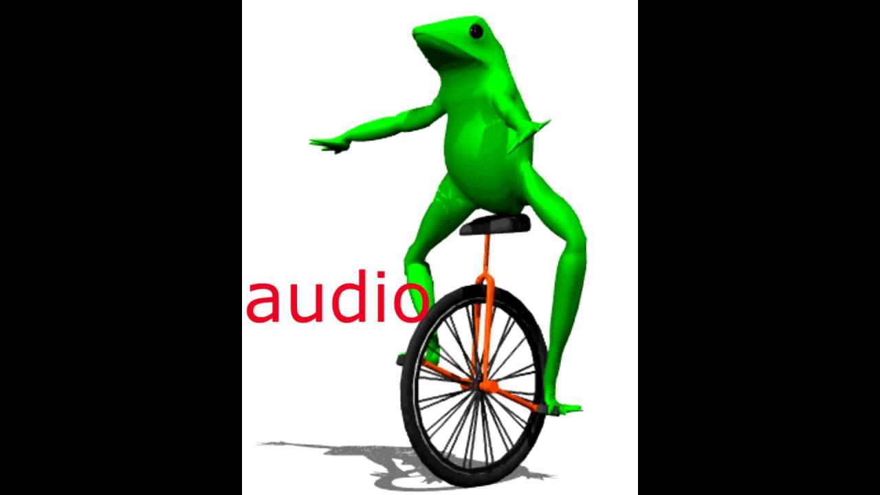 Audio Denzel Curry Ultimate Meme