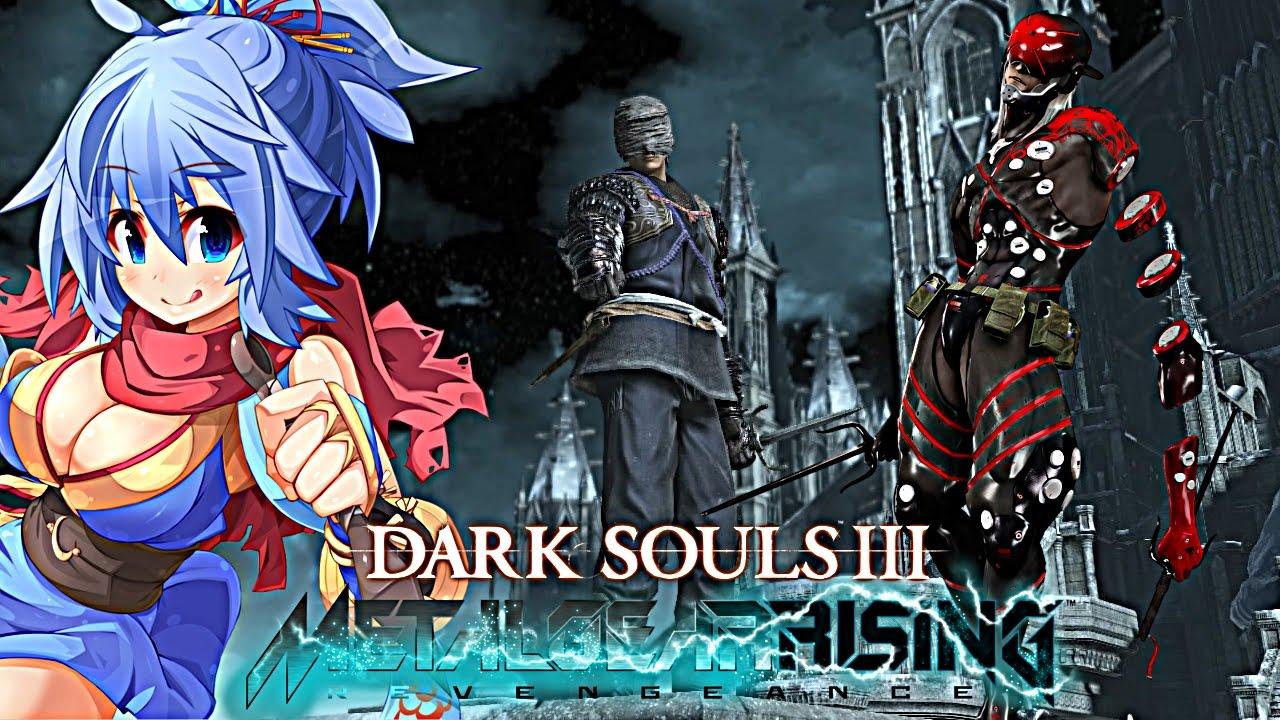 Dark Souls III The Memes Jack