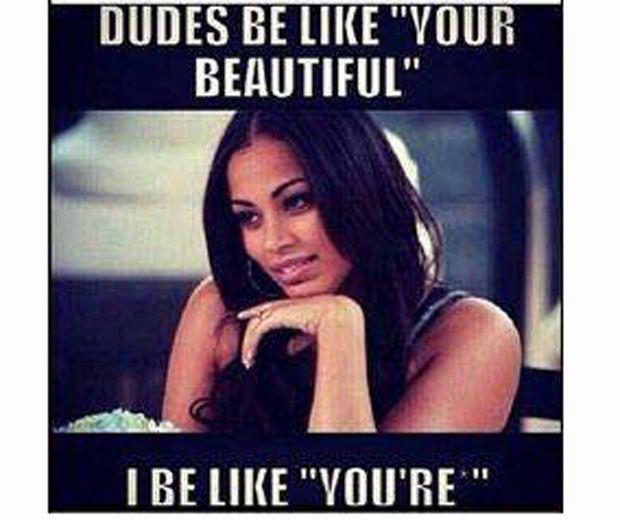 Dudes Be Like Being Single Meme