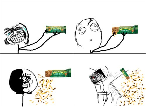 Funny Nature Valley Meme