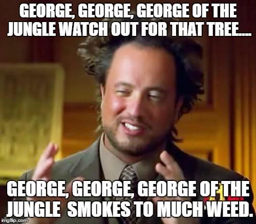 George George George George Meme