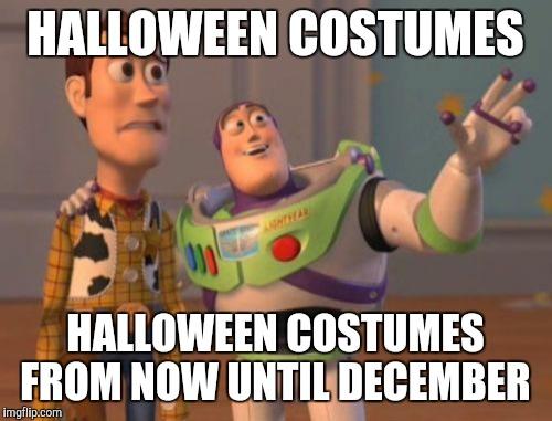 Halloween Costumes Halloween Costumes September Meme