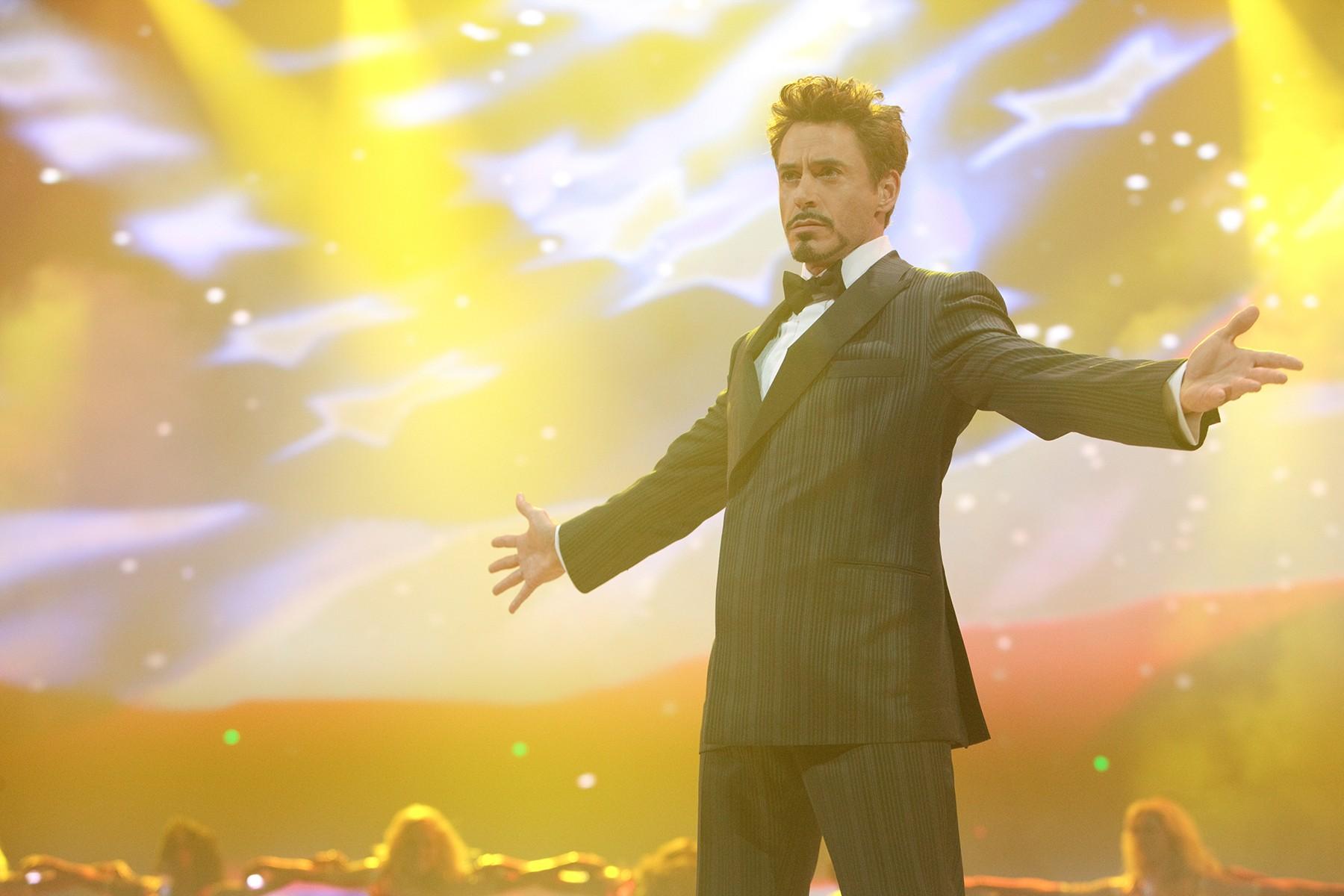 Handsome Robert Downey Jr Meme