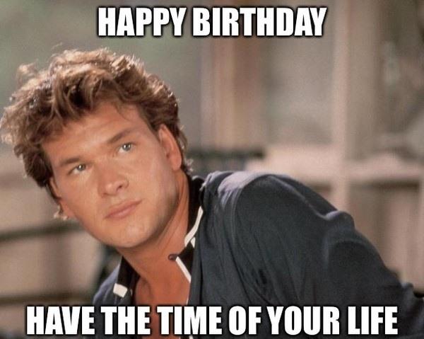 Happy Birthday Have Funny Birthday Memes For Women