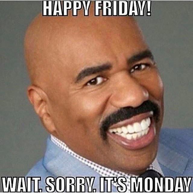 19 Amusing Monday Meme That You Never Seen Before   MemesBoy