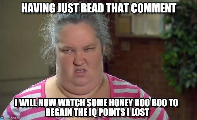 Having Just Read That June Meme