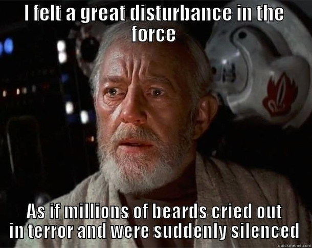I Felt A Great December Meme
