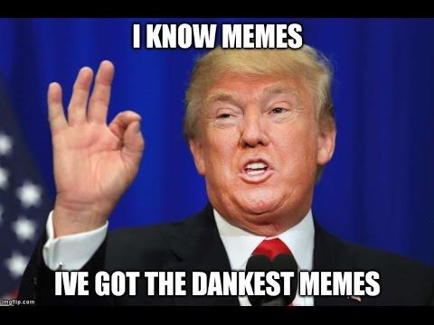 I Know Memes Ive Got The Cancer Meme