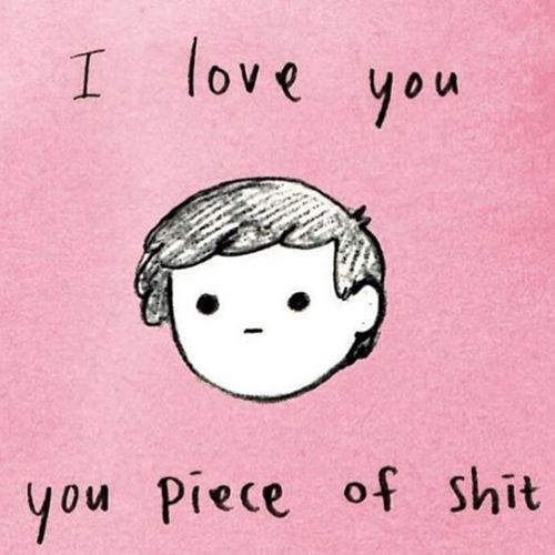 I Love You You Love Meme