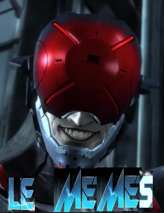 Le Menes The Memes Jack