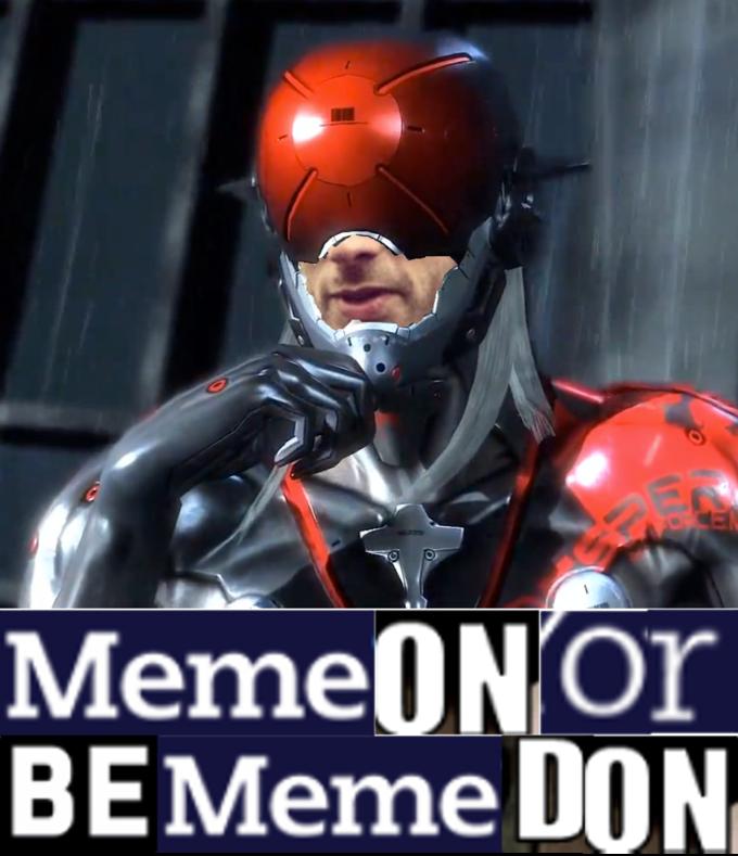 Meme On Or The Memes Jack