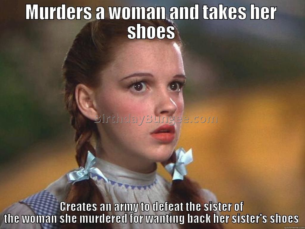 Murders A Woman Funny Birthday Memes For Women