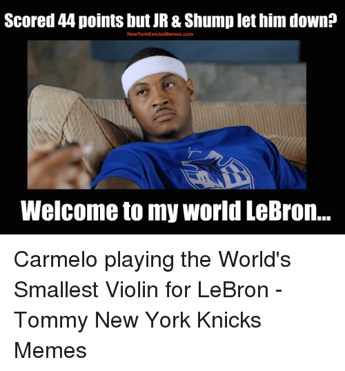 Scored 44 Points Violin Meme
