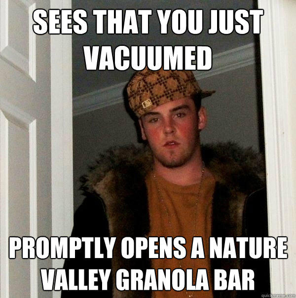 Sees That You Nature Valley Meme