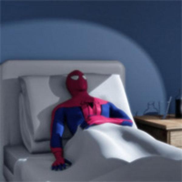 Spider Man Cancer Meme