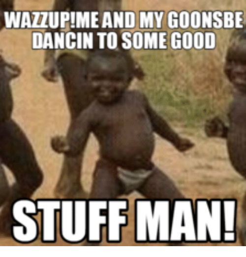 Wazzup!Me And My Wazzup Meme