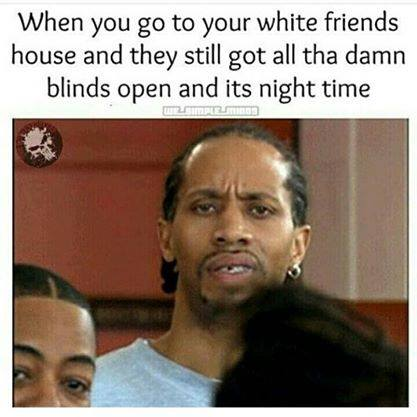 When You Go To Your Black Meme