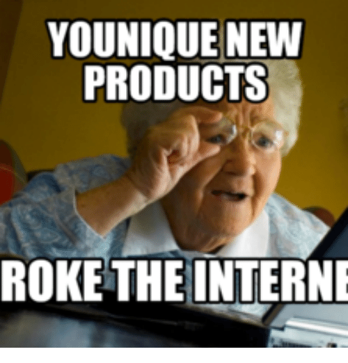 Younique New Products Younique Memes