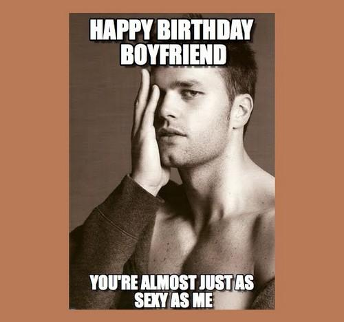 Boyfriend Birthday Meme 10