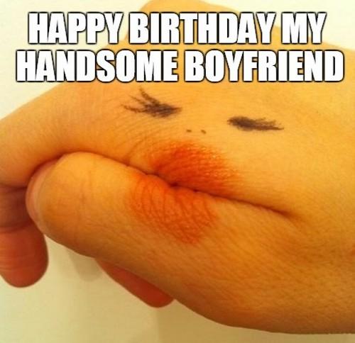 Boyfriend Birthday Meme 11