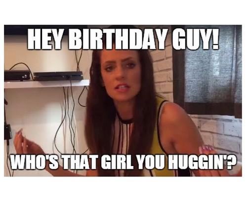 Boyfriend Birthday Meme 13
