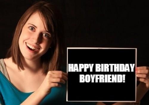 Boyfriend Birthday Meme 17