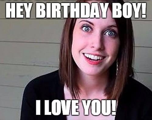 Boyfriend Birthday Meme 18