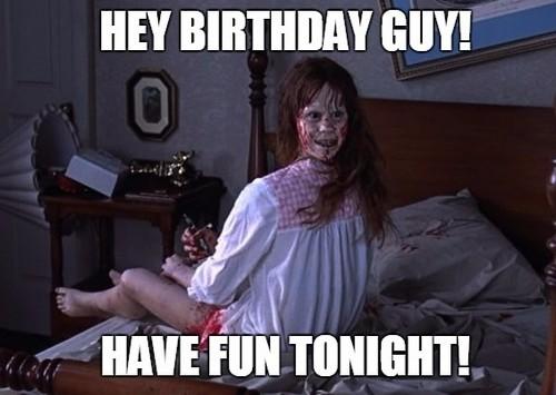 Boyfriend Birthday Meme 26