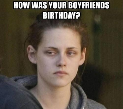 Boyfriend Birthday Meme 27