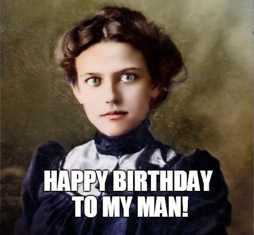 Boyfriend Birthday Meme 29