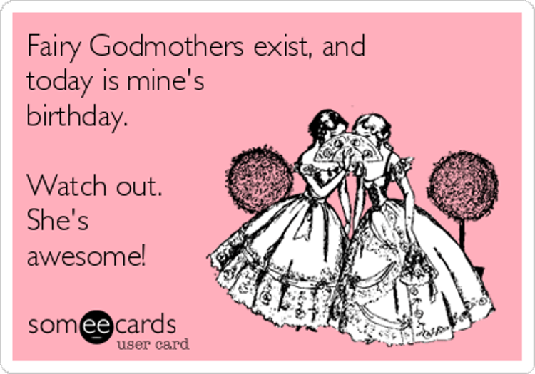 Fairy Godmother Exist And Godmother Meme