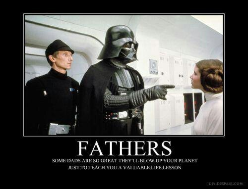 Fathers Some Dads Are Father Meme