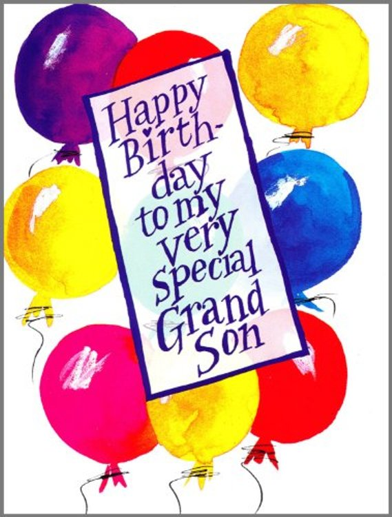 Happy Birth Day To Grandchild Birthday Meme