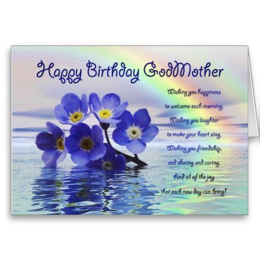 Happy Birthday Godmother Wishing Godmother Birthday Meme