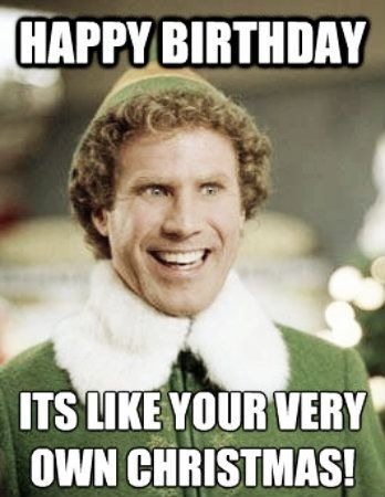 Happy Birthday Its Like Your Boyfriend Birthday Meme