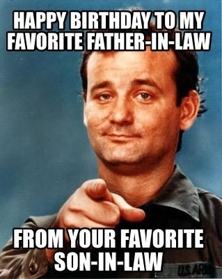 Happy Birthday To My Father Birthday Meme