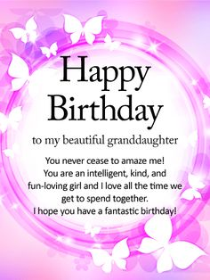 Happy Birthday To My Grandchild Birthday Meme