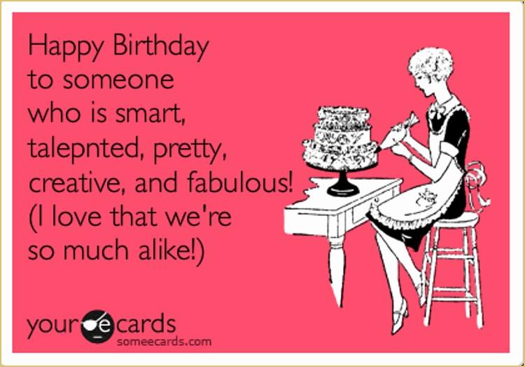 Happy Birthday To Someone Aunt Birthday Meme