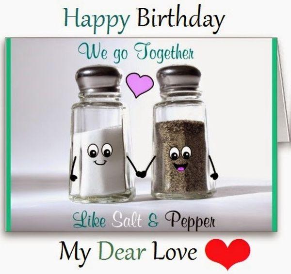 Happy Birthday We Go BF Birthday Meme