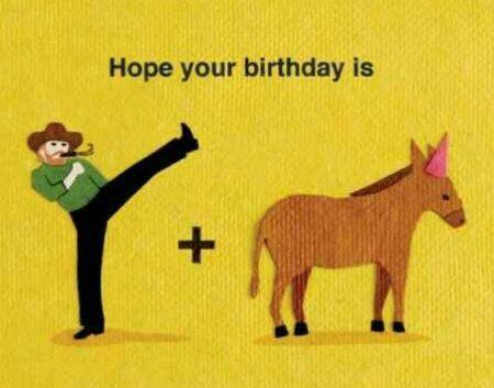 Hope Your Birthday Is Husband Birthday Meme