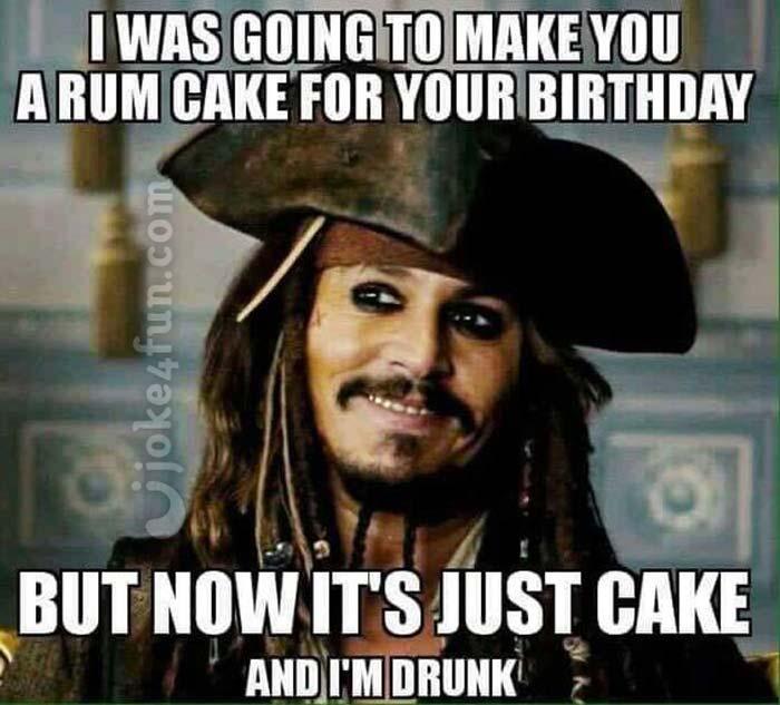 I Was Going To Make You Boyfriend Birthday Meme