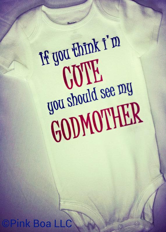 If You Think I'm Godmother Meme