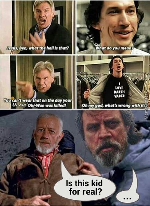Jesus Ben What The Uncle Meme