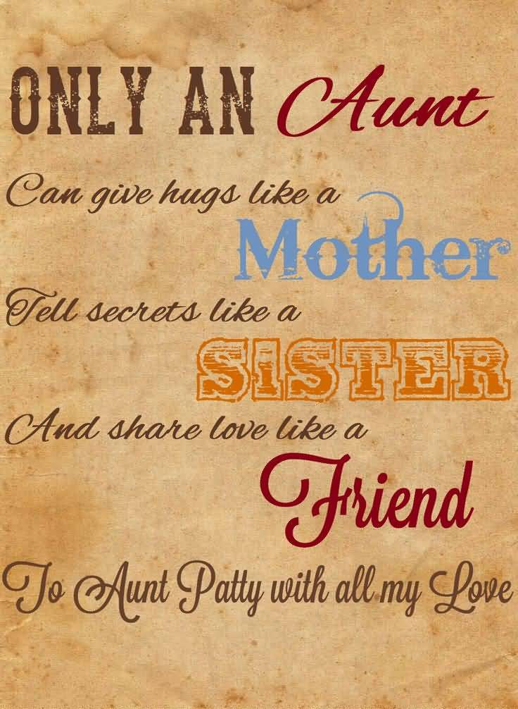 Lovely E Card Birthday Wishes For Aunt (2)