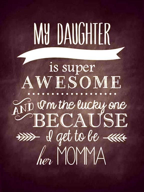 My Daughter Is Super Daughter Birthday Meme