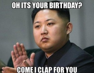 Oh Its Your Birthday Brother Birthday Meme
