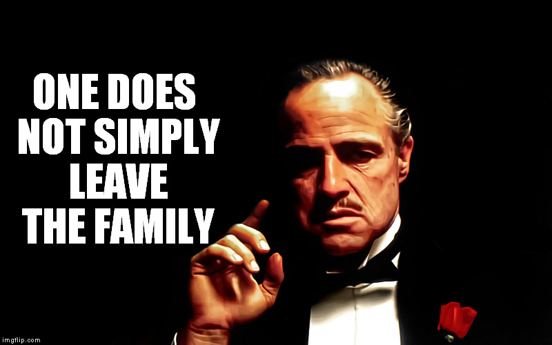 19 Funny Godfather Birthday Meme You Never Seen Before ...