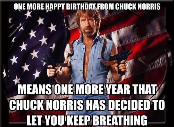 One More Happy Birthday Husband Birthday Meme