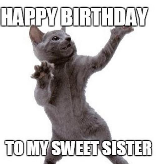 Sister Birthday Meme 09